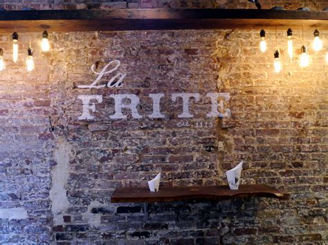brick cuisine restaurant interior design decoration restaurant remodeling in york le loft interior