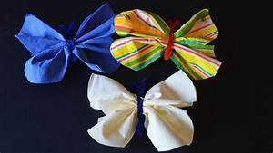 Schmetterlinge Aus Tonpapier Basteln : basteln schmetterling aus pfeifenputzern youtube ~ Orissabook.com Haus und Dekorationen