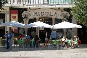 Café Nicola - Lisbon Pictures