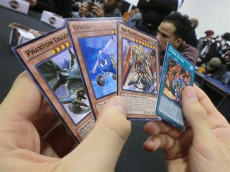 yu gi oh trading card game 187 deck construction profile