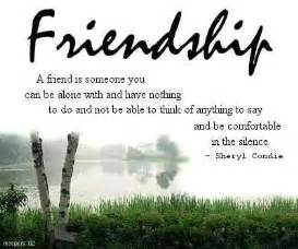 Friendship Quotes, Lovely Friendship Poem: All About News