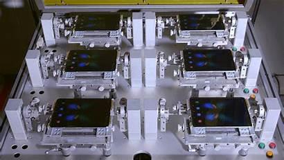 Galaxy Fold Samsung Folding Test Durability Rules