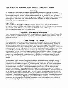 Short Story Essays For School Crisis Management Strategies Essay Pdf Essay Question Generator also Essay On Stopping By Woods On A Snowy Evening Crisis Management Essay Write Literary Analysis Essay Crisis  7th Grade Persuasive Essay