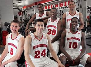 Badgers men's basketball: National title clearly the goal ...