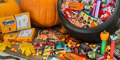 halloween candy bags festival collections