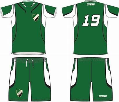 Soccer Uniform Sublimated Gsw S6 Uniforms Gitch