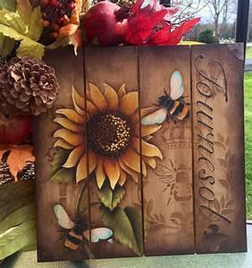 Tournesol   Sunflowers   E Pattern
