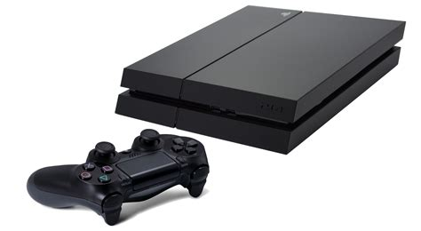 Ps 4 Console by Playstation 4 500gb Console Black The Gamesmen