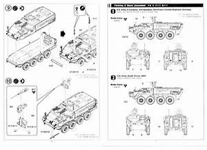 Stryker Motor