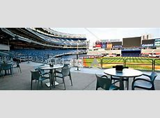 Charitybuzz 4 Tickets to a Yankees Home Game in the Delta