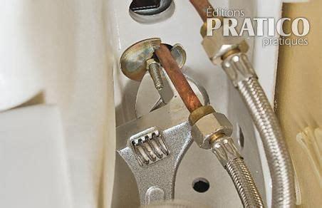 comment changer un robinet de cuisine comment changer un robinet en 233 d 233 coration et