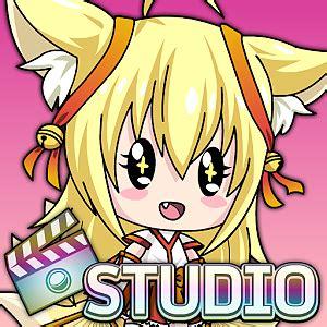 gacha studio anime dress up lunime