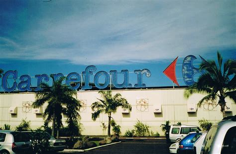 carrefour wikiwand
