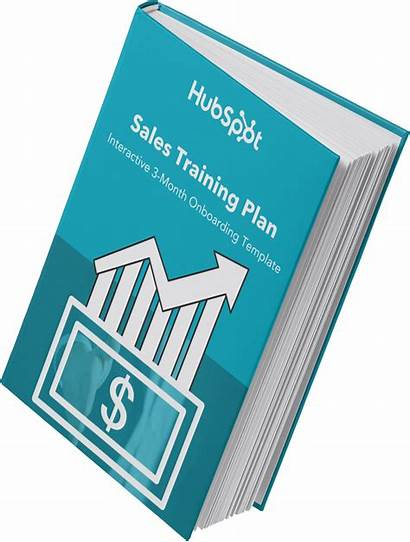 Sales Training Template Plan Communication Hubspot Onboarding