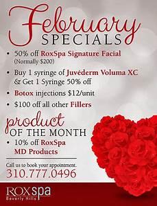 Spa La Valentine : look beautiful in the month of valentine 39 s day love rox ~ Melissatoandfro.com Idées de Décoration