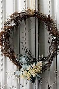 Weihnachtskranz Selber Machen : elegante weihnachtsdekoration die sie selber basteln k nnen ~ Markanthonyermac.com Haus und Dekorationen