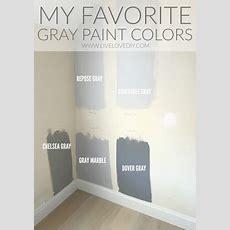 Best 25+ Gray Paint Colors Ideas On Pinterest