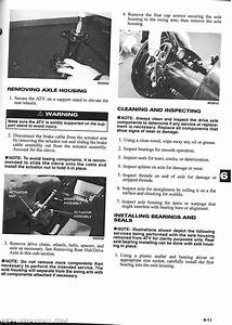 Case 90 Xt Service Manual