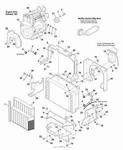 35 Bobcat 331 Parts Diagram