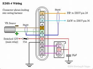 Wiring Diagrams And Pinouts