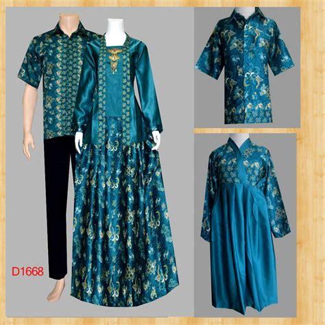 baju gamis batik sarimbit jual batik sarimbit keluarga model baju batik