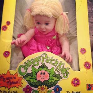 Cabbage patch kids halloween costume halloween pinterest for Cabbage patch kids halloween costume