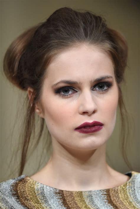 Stunning Bouffant Updo Hairstyles For Women 2018 Fashionre