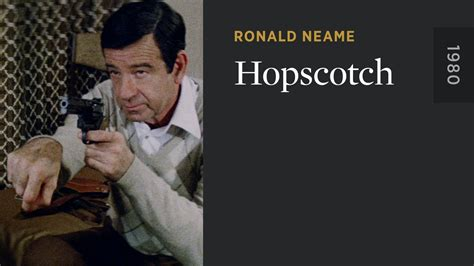 Hopscotch - Hopscotch - The Criterion Channel