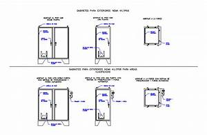 Switchboards Dwg Block For Autocad  U2013 Designs Cad