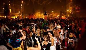 Denver Halloween Party Events 2017