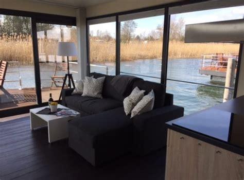 Häuser Mieten Leipzig by Hausboote Und Schwimmende H 228 User Mieten Am Goitzschesee