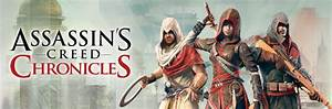 Assassin's Creed® Chronicles: Trilogy on Steam