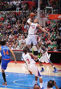 Highlight // Blake Griffin's Alley-Oop In The Jordan Super ...