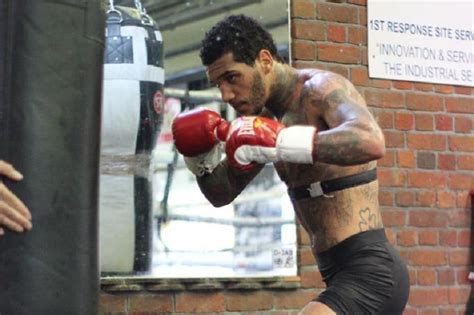 Conor Benn signs exclusive deal with Everlast Worldwide