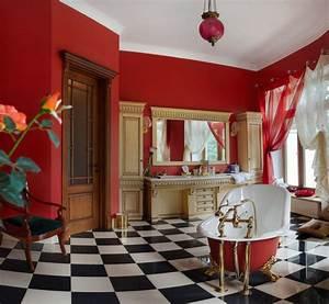 Interior Trends 2017 : interior trends 2017 vintage bathroom ~ Frokenaadalensverden.com Haus und Dekorationen
