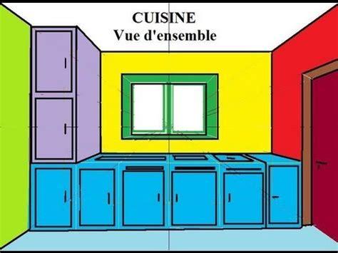 dessiner une cuisine comment dessiner une cuisine