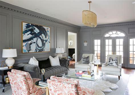Best Of Rustic Modern Living Room
