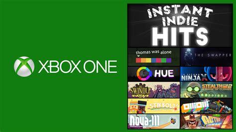 Instant Resume Xbox One by Instant Hits 10 Indies Al 80 De Descuento En Xbox One Somosxbox