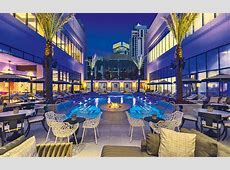 Review The Post Oak Hotel, Houston SilverKris