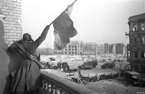 the siege of stalingrad significance the battle of stalingrad