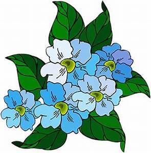 Flower Clipart - Flower Animations