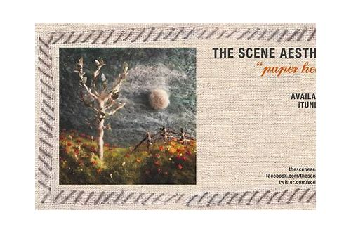the scene aesthetic the days ahead download