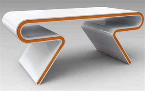 futuristic furniture for 42 gorgeous desk designs ideas for any office 3687