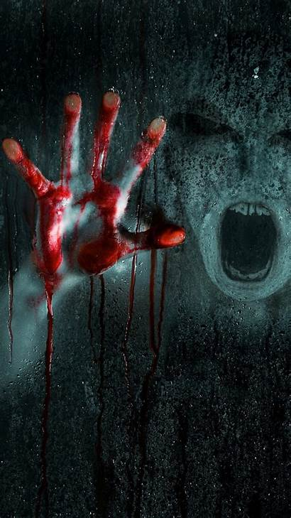 Scary Iphone Horror Wallpapers Hand Backgrounds Halloween