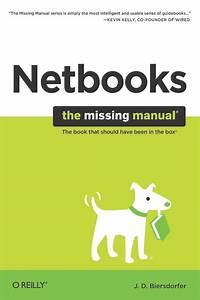 Netbooks  The Missing Manual  Ebook Rental