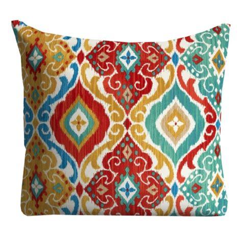 blue outdoor pillows throw pillow patio pillows outdoor