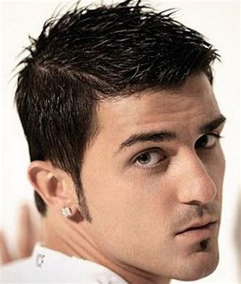 Cool Mens Hairstyles by Mohawk Hairstyle 2016 Hairstyles Spot