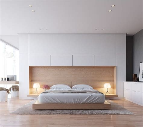 Setting Up A Modern Bedroom Blogbeen