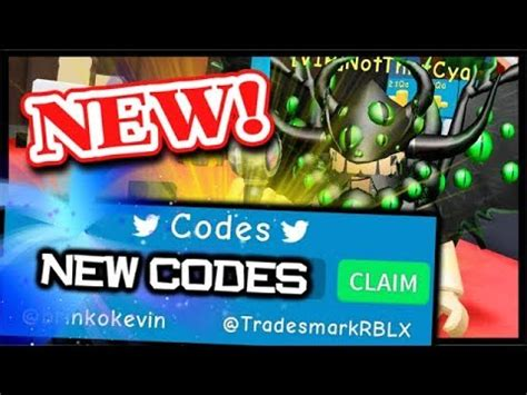codes  unboxing simulator list roblox strucidcodescom