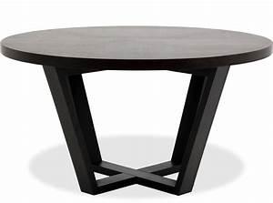 The 'Intimate' Round Dining Tables DesignWalls com